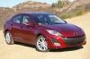 New Mazda3 2009