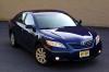 Toyota возобновляет поставки Camry из Японии