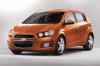 Озвучены цены на Chevrolet  Aveo нового поколения