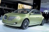 Ford Lincoln C