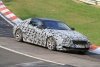 2012 BMW F12 M6 first spy photos
