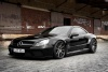 Mercedes SL65 AMG with Black Series conversion by TC-Concepts