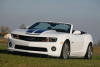 Chevrolet Camaro HPE600 от Hennessey