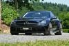 Black Saphir от INDEN-Design для Mercedes SL 63 AMG