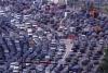 В Москве появится 160 000 парковочных мест