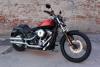 Состоялся дебют Harley-Davidson FXS Blackline