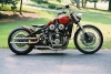 Мотоцикл AlfaBeast