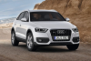 Начался прием заказов на Audi Q3 в России