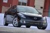 Mazda6 2009 спереди