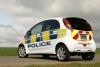 Mitsubishi iMiEV Police Car