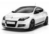 Разработана молодежная версия купе Renault Megane и Laguna