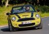 Mini Copper S Convertible 2009