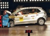 Volkswagen Polo crash test