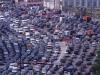 Повышение штрафов для водителей Москвы и Петербурга окончательно одобрено