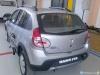 Dacia Hamster electric 4WD hybrid