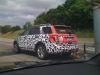 2011 Ford Explorer teaser photo