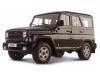 Внедорожник УАЗ переводят на «Евро-4»