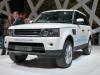 Гибридный Range Rover появится в 2013 году