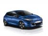 Россиянам предложили лимитированную серию хэтчбека Renault Megane