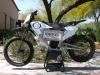Электроцикл Zero X