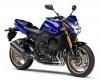 В Турции состоялась мировая премьера Yamaha FZ8