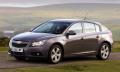 Стартовали европейские продажи хэтчбека Chevrolet Cruze