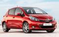 Объявлена стоимость Toyota Yaris нового поколения
