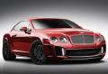 Bentley Continental GT от Imperium