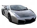 Lamborghini Gallardo Reventon от Cosa Designs
