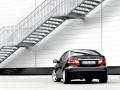 Mercedes-Benz CLC 230 задняя часть