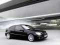 Mercedes-Benz CLC 230 сбоку
