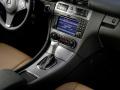 Mercedes-Benz CLC 230 внутри, ручка