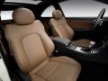 Mercedes-Benz CLC 230 внутри, вид сбоку