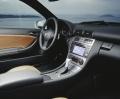 Mercedes-Benz CLC 230 внутри