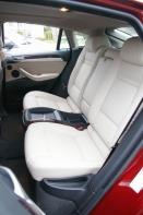 Задние седения BMW X6