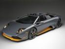 Lamborghini Murcielago LP650-4