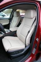 Водительское кресло BMW X6