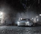 Aston Martin DBS V12 фото