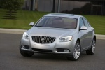 2011 buick regal 4