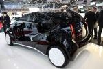 Женева 2009: EDAG Light Car сзади