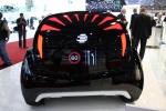 Женева 2009: Светодиодная панель EDAG Light Car