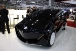 Женева 2009: EDAG Light Car спереди