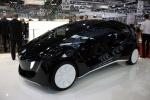 Женева 2009: EDAG Light Car сбоку