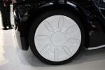 Женева 2009: Колеса EDAG Light Car