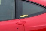 Дверь Ferrari F430