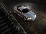 Aston Martin DBS V12 photo