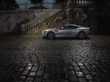 Aston Martin DBS V12 фотогалерея