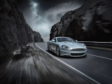 Aston Martin DBS V12 фотки