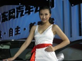 Автомобильная выставка Китая 2009