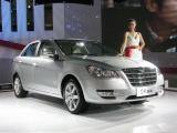 Авто и красивые девушки из Китая